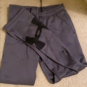 Under Armour pants youth Large